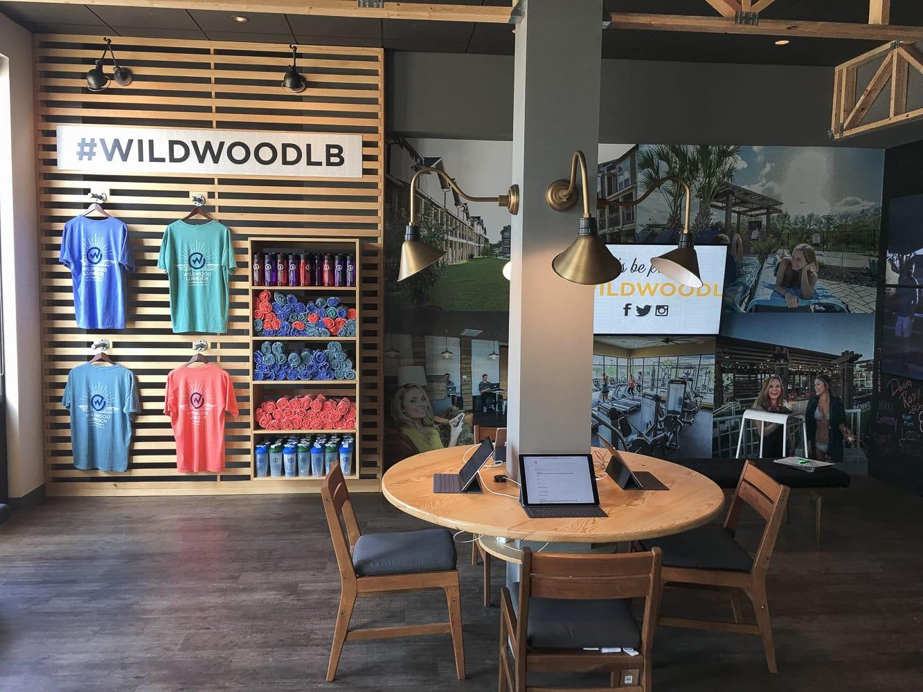 Wildwood Student Housing